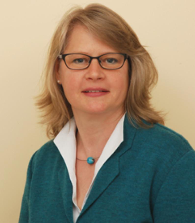 Portrait Carola Lätsch