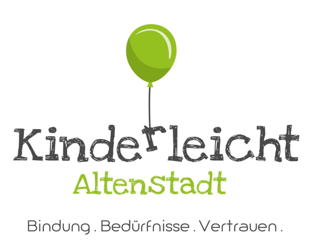 Logo Kinderleicht Altenstadt