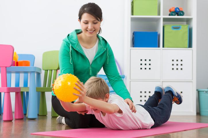 Ergo- oder Physiotherapie, Osteopathie, Logopädie