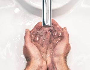 Gemeinsames Hygienekonzept